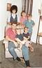 Dawson Mathis family - JC