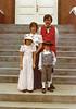 Billy Jack May family July 17, 1976