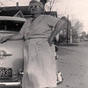 Vianna Lloyd McGill, wife of Fred McGill (Photo courtesy of Jim McGill, grandson)