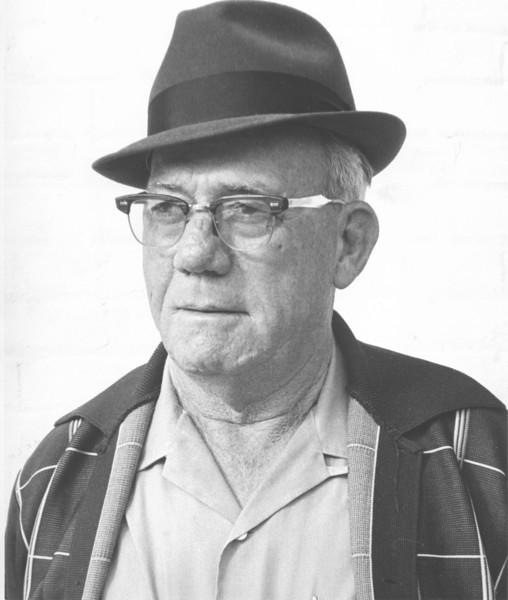 Joe Brown Meyers Jan 1971