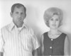 John Moore and wife c 1974