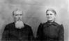 William Edwin and Jane Elizabeth Morris