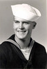 Ernie Nash, US Navy