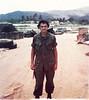 Klim Nessmith, US Army