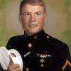 Gary W. Nelms, US Marine Corp.