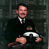 Eugene Nelms, US Navy