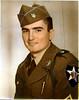 Joe Russell Nix, US Army