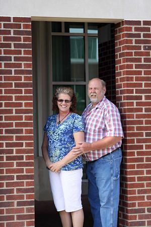 McFarland Family   June 2013