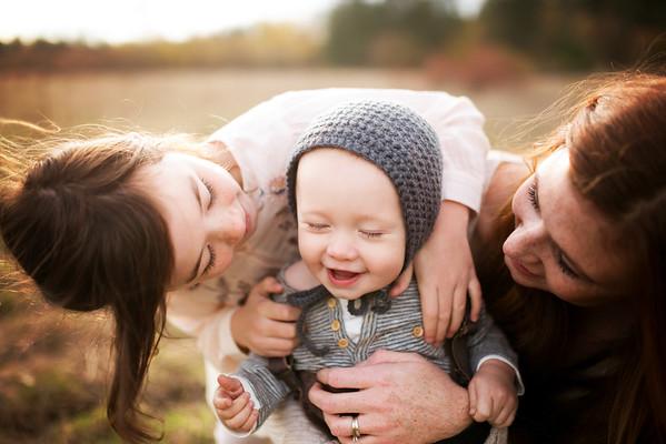 McGarry {Family}