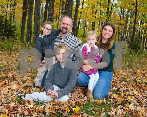 McInroy Family