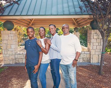 Meriwether Family