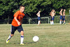 2011 High School Soccer Tryouts