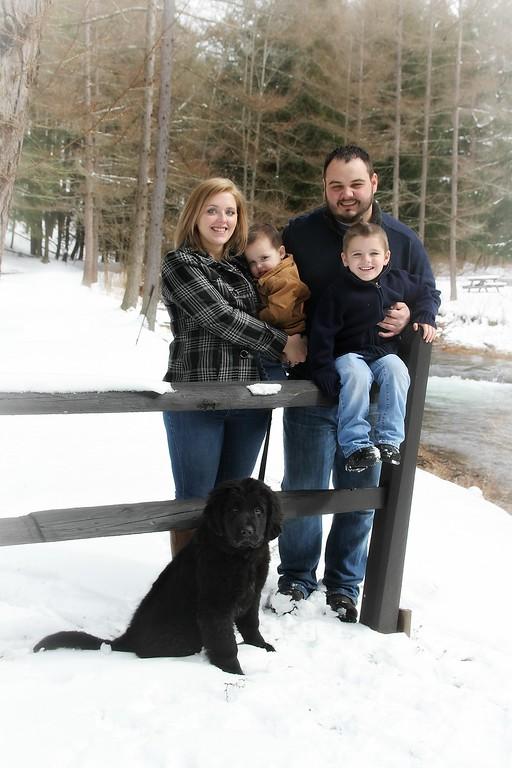 Miglicio Family