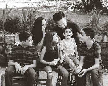 Monica & Crew
