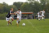 September 24, 2011<br /> High School Soccer<br /> Harrison vs Noblesville<br /> Conference Game<br /> 0941
