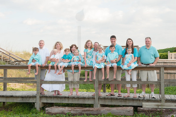 Nash family