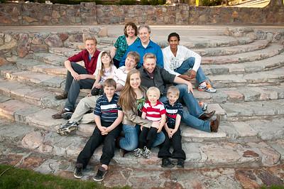 Neil Family