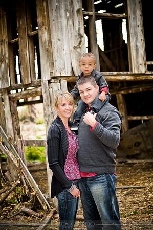 Nesbit Family 2010