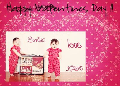 sendPinks Hearts