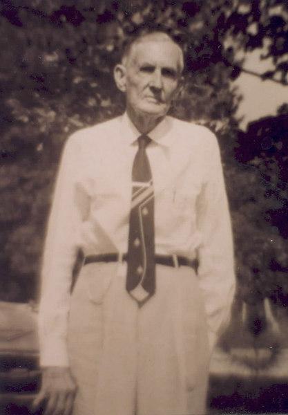 Levin Pafford