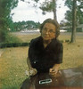 Mary Jane Nash Parker from around 1968-69. (Courtesy of Skeeter Parker)