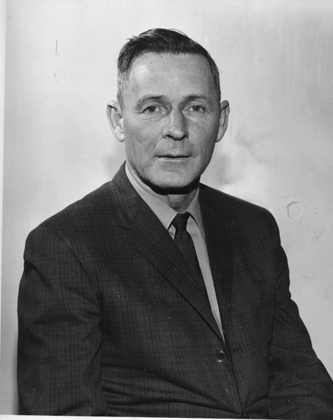 Carver Partin, circa 1960s