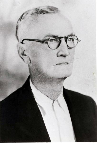 Samuel R. Patten