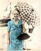 Mary Ellen McMillan Paulk wife of John J. Paulk