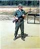 1st Lieutenant Edmond Lewis Perry, Nashville, Georgia