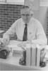 Bernys Peters - Nashville Postmaster