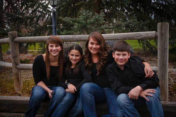 Whitehead Kids 28 Nov. 2012