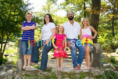 Padalecki Family
