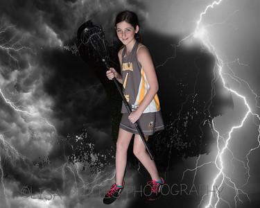 paige lightning