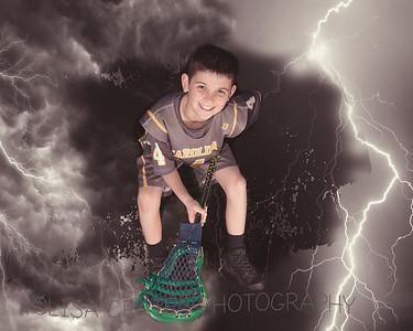 butterPJ lightning