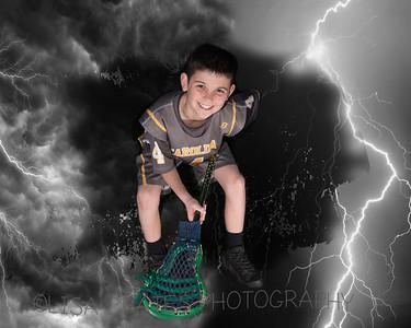 PJ lightning
