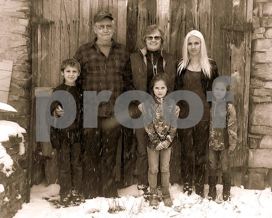 Pelchy Family