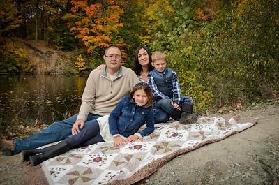 Platte Family