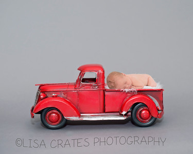 2Red Truck