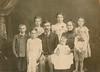 Thomas F. Ray family (Courtesy of Marian Floyd Duggan)