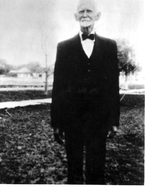 Guilford G. Register, Jr. 1856-1937
