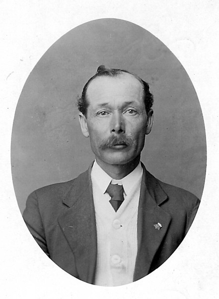 Nathan Henry Roberson