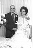 Rev. and Mrs. Julian E. Rowan 50th Anniversary, December 1972