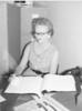Mary Frances Gaskins Rowe