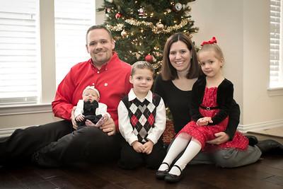 Rader Family 2013
