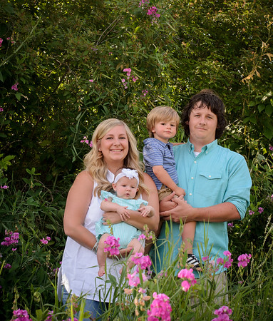 Regan Family