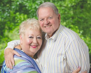 Ron & Janie