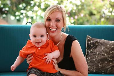 Ross Family 2009