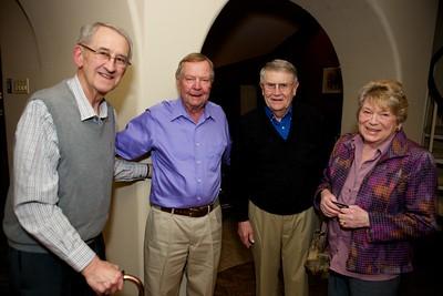Rossman 50th Anniversary