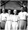 May 1949 at Gaskins Barn