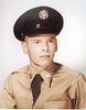 Raymond Shaw, USAF